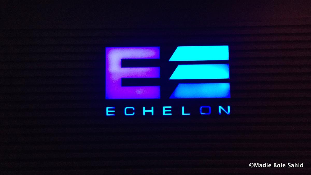 Club Echelon